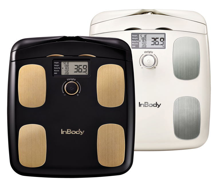 InBody H20N Consumer Body Analyzer Scale