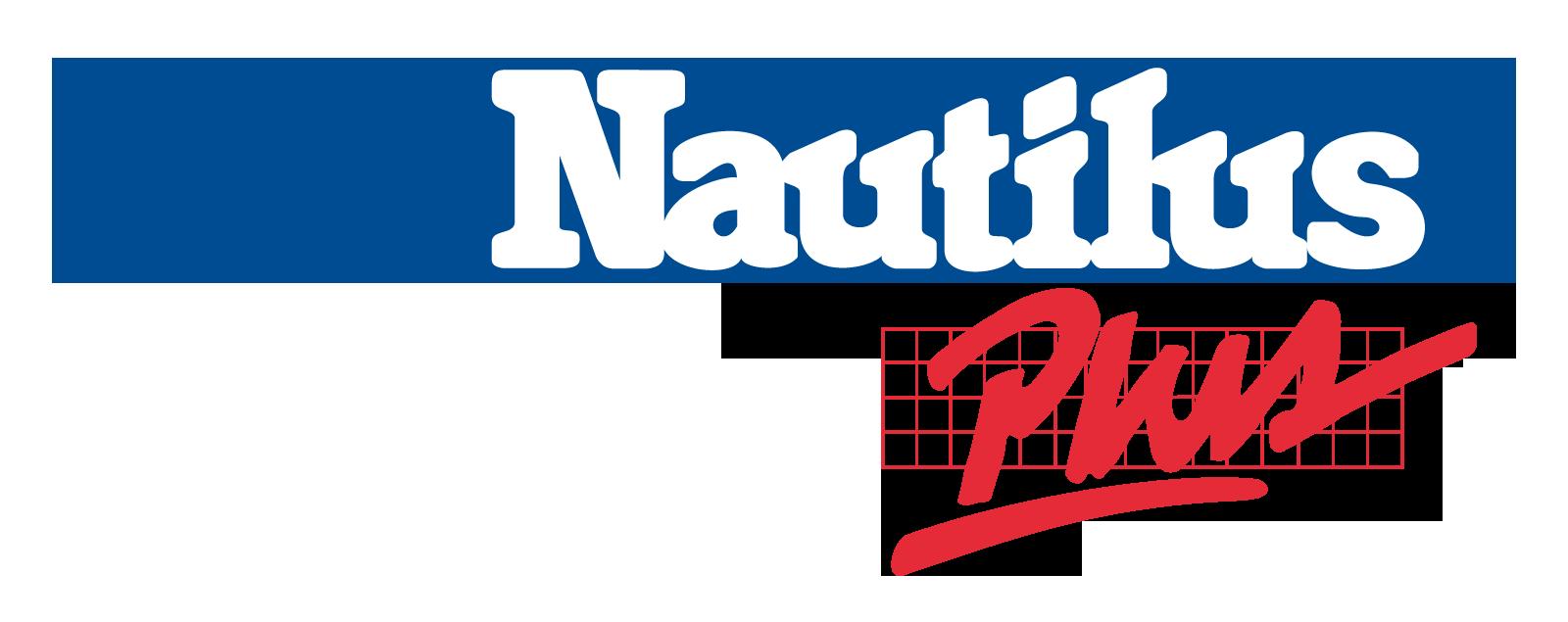 logo nautilus plus