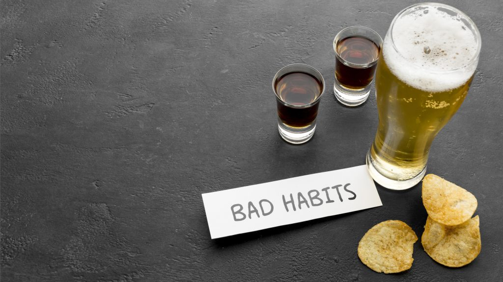 unhealthy-lifestyle-with-bad-habits