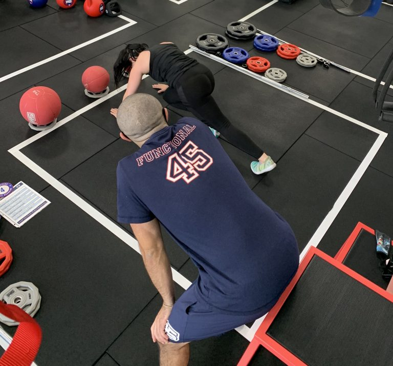 BCA and Goal-Setting