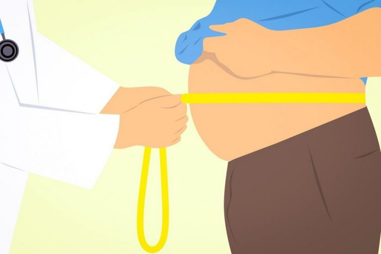 How To Lose Visceral Fat