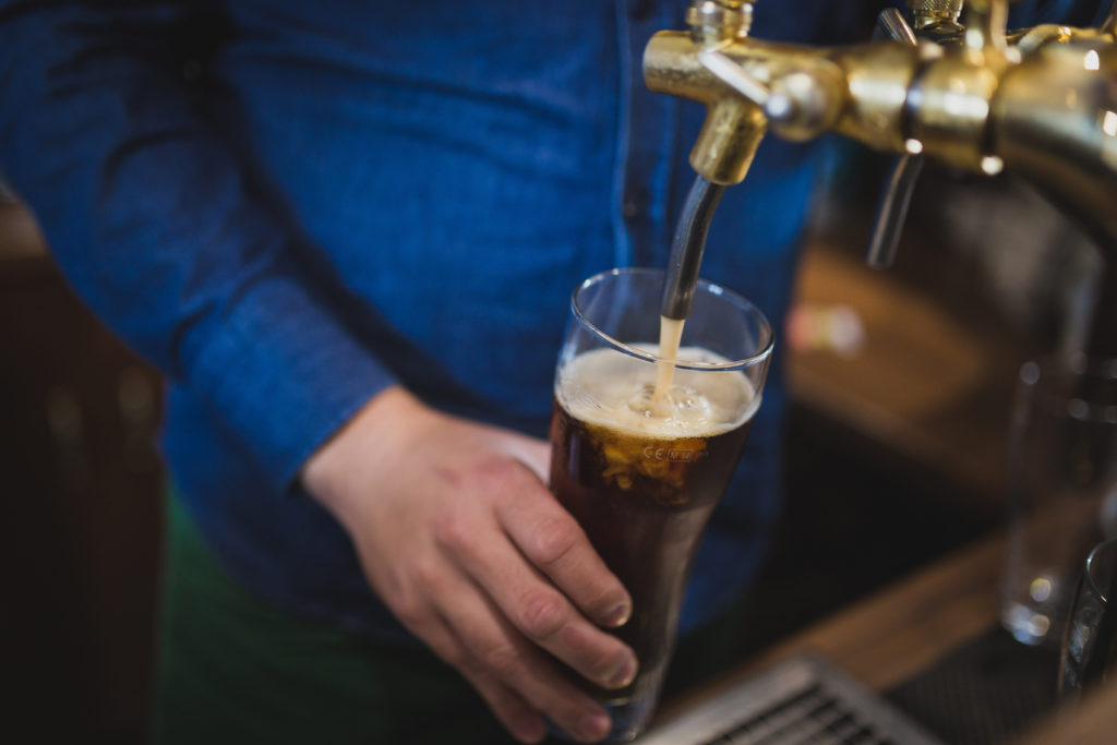 How does alcohol affect your heart?