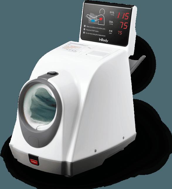 bpbio750 blood pressure monitor