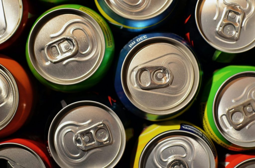 How does soda affect your heart health?