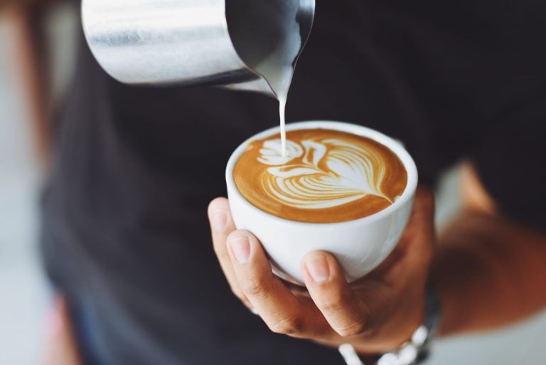 How does caffeine affect your heart?
